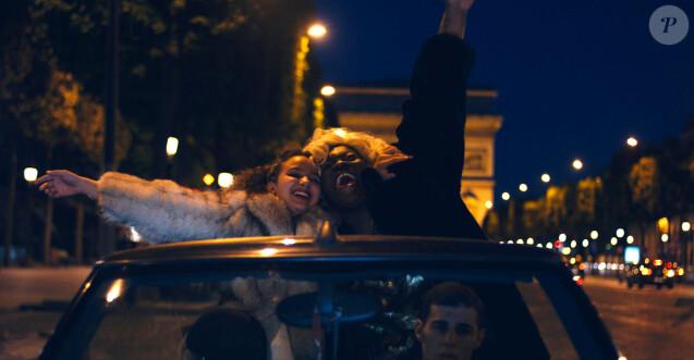 Nuit des César 2017: le triomphe de