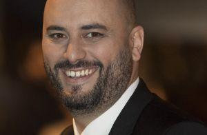 Jérôme Commandeur en roue libre sur le tapis rouge des Oscars: