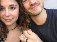 Makenzie Vega : L'actrice de The Good Wife annonce son mariage en photos