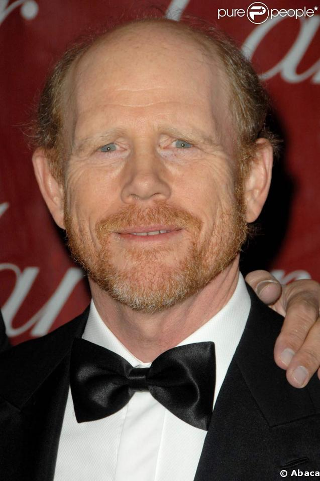 Ron Howard - Gallery