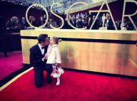 Jeremy Renner embrasse sa fille sur la bouche (et c'est adorable)