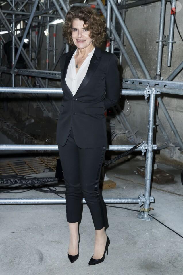 Fashion Week : Fanny Ardant, Catherine Deneuve... pluie de ...