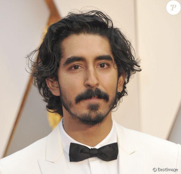 Dev Patel lors de la 89ème cérémonie des Oscars au Hollywood & Highland Center à Hollywood, le 26 février 2017. © Future-Image via ZUMA Press/Bestimage