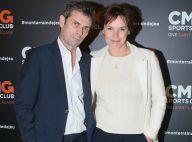 """Claire Nebout, amoureuse de Frédéric Taddeï : """"Il est plus difficile de rester"""""""