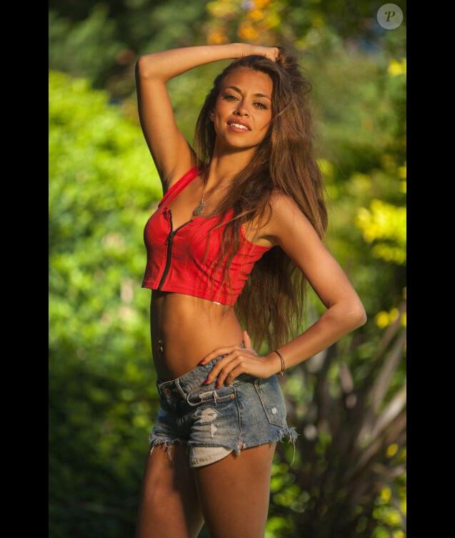 """Jessica Errero, candidate des """"Marseillais South America"""", W9"""