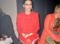 Fashion Week : Kendall Jenner, top model en plein marathon !