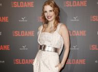 Jessica Chastain divine à Paris, fascinante et controversée dans Miss Sloane