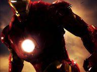 Mickey Rourke, Robert Downey Jr. et toutes les news sur... ''Iron Man 2'' !