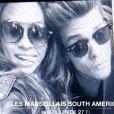 """Jessica et Rayane Bensetti - """"Les Marseillais South America"""", pré-générique, W9"""