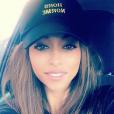 """""""Jessica Errero, nouvelle candidate des """"Marseillais South America"""", sur W9."""""""