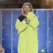 Fashion Week : Rihanna épate Noémie Lenoir, M. Pokora et Luc Besson !