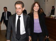 Carla Bruni : Nicolas Sarkozy à ses côtés pour soutenir sa mère Marisa en Italie