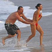 Channing Tatum et Jenna Dewan : Sexy et in love, le couple se jette à l'eau !