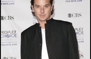 Gavin Rossdale, mari de Gwen Stefani, joue les mannequins sur tapis rouge... et il n'est pas le seul !