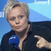 """Muriel Robin, son gros coup de colère : """"Cela devrait être interdit"""""""