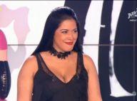 """Ayem Nour en robe très sexy : """"Je n'assume pas du tout"""""""