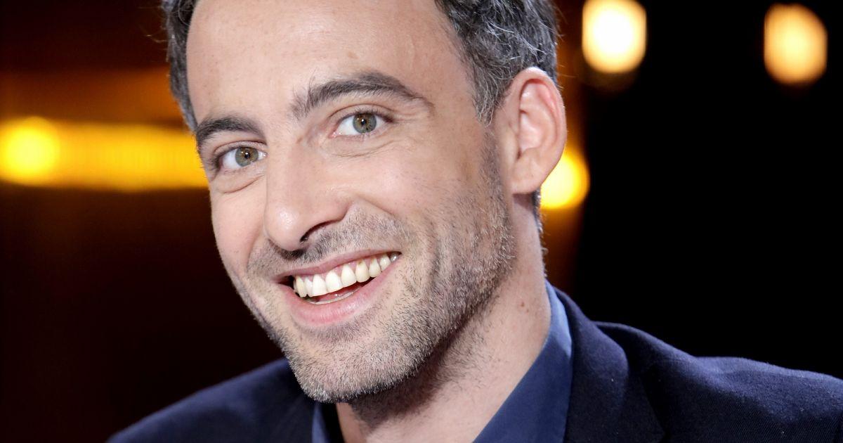 Raphaël Glucksmann News: Portrait De Raphaël Glucksmann à Paris Le 13 Octobre 2016