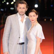 Emmanuelle Béart et Michaël Cohen, réunis, fêtent les 8 ans de Surifel