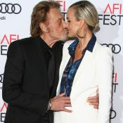 Laeticia Hallyday : L'amour plus fort que le cancer de Johnny