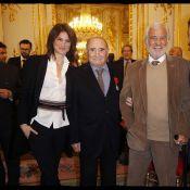 """Claude Brasseur presque accusé """"d'inceste"""" après son film avec Sophie Marceau"""