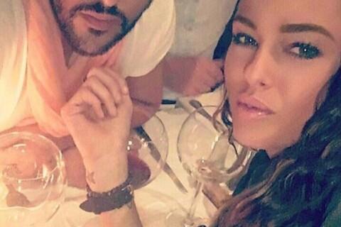 """Gabano (Les princes...) séparé de Vanessa Lawrens : """"Je suis célibataire"""""""