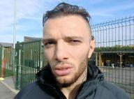 Accident de Jenifer : Le footballeur Youcef Touati est mort à 27 ans