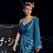 Scarlett Johansson : Malgré les tourments du divorce, elle est sublime