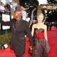 Dimanche : Heidi Klum et Seal, en amoureux aux 66ème Golden Globes