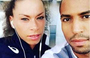 Cindy Billaud : L'athlète française est enceinte de son premier enfant