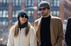 Elizabeth Olsen amoureuse : L'identité de son nouveau boyfriend révélée...