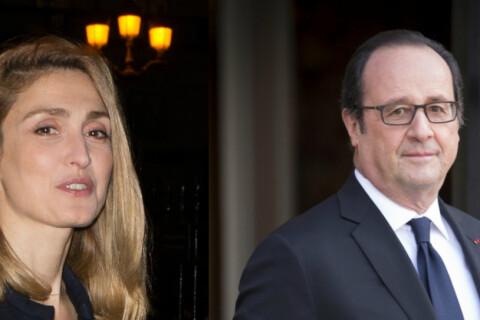 """Julie Gayet et François Hollande """"sortant d'un buisson""""... L'étonnante révélation"""