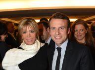 """Brigitte et Emmanuel Macron attaqués sur leurs âges : """"C'est de la misogynie"""""""
