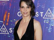 """Juliette Binoche a dit non à Spielberg : """"J'ai préféré protéger mon enfant"""""""