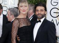 Oscar Isaac : Le héros de Star Wars va devenir papa pour la première fois
