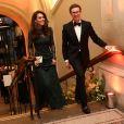 Nicholas Cullinan - Catherine Kate Middleton, duchesse de Cambridge assiste à l'exposition de Gillian Wearing à Londres le 28 mars 2017.