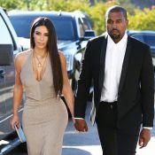 Kim Kardashian et Kanye West : Lynchés sur Twitter, défendus par un ami star