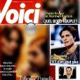Retrouvez l'intégralité de l'interview de Claude Sarraute dans le magazine Voici, en kiosques le 31 mars 2017
