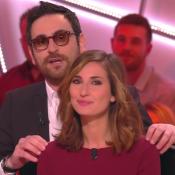 Marie Portolano : La belle journaliste sort avec un célèbre humoriste !