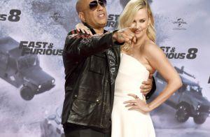 Fast and Furious 8 : Qui est celle qui manipule Vin Diesel ?