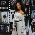 Jourdan Dunn au lancement de la collection LON DUNN & Missguided à Londres, Royaume Uni, le 11 mars 2017.  Jourdan Dunn launches LON DUNN & Missguided Collection with In-Store at Missguided in Westfield, East London, UK on 11 March 2017.11/03/2017 - Londres