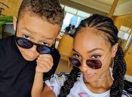 Jourdan Dunn : Le top model parle de son fils et de sa maladie