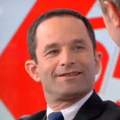Benoît Hamon craque pour une star hollywoodienne...
