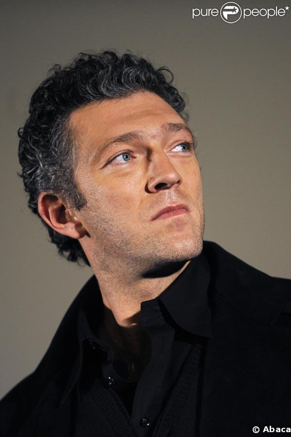 Vincent Cassel - Picture Gallery