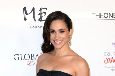 Meghan Markle : La surprenante décision de la chérie du prince Harry