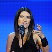 """Laura Pausini, une chanteuse qui a un """"Max"""" de sex-appeal !"""