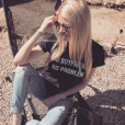 Jessica Thivenin, sa rupture avec Nikola Lozina. le 30 mars 2017.