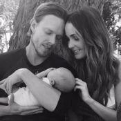 Camilla Luddington : La star de Grey's Anatomy est maman pour la première fois !