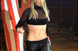 VIDEO : Regardez, Britney Spears a été... piratée !