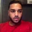 """Malik, l'ex de Sarah Fraisou des """"Anges"""", bouleversé - Snapchat, jeudi 13 avril 2017"""