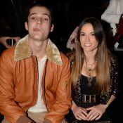 Capucine Anav en couple avec Louis Sarkozy ? Il répond